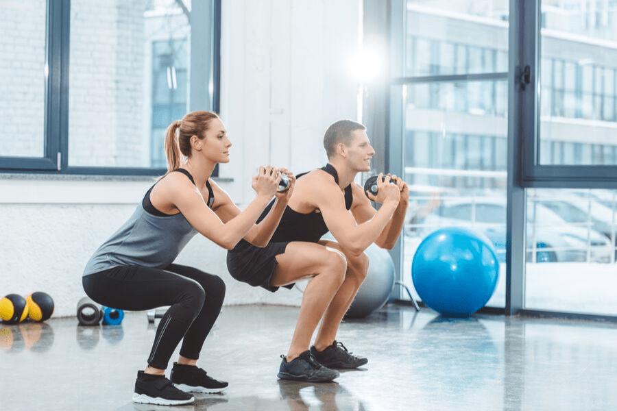 Mentally Prepare for Performance Training